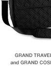Grand Traveler in Classic Black
