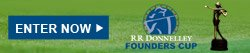 ENTER NOW | RR DONNELLY FOUNDERS CUP