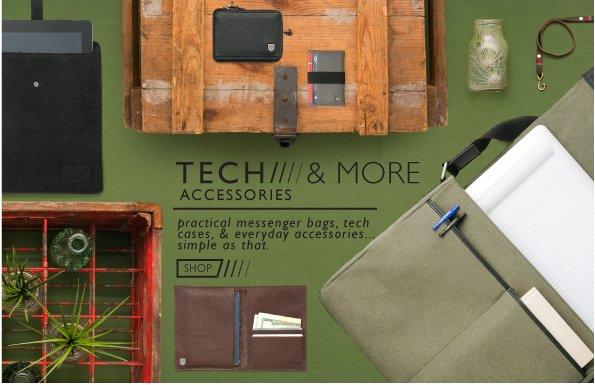 Tech & More