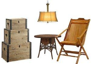 Effortless Elegance: Lighting, Furniture & Décor