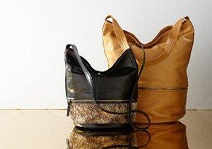 Hare + Hart Handbags