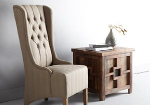 Rustic Touches: Tables, Chairs & More