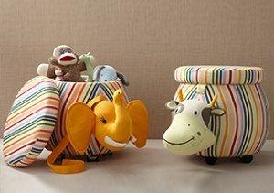 Adorable Accents: Kids' Décor & Accessories