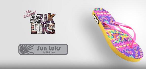 MukLuks and SunLuks