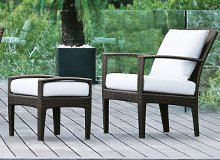 Build an Outdoor Room Furniture by DEDON & More