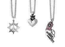 King Baby Studio Women's Jewelry