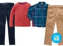 The Kids' Mix & Match Closet For Boys and Girls
