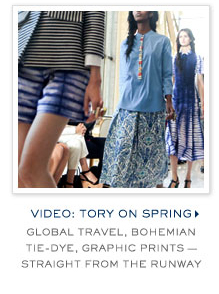 VIDEO TORY ON SPRING