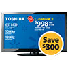 Huge in stores electronics event