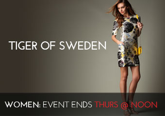TIGER OF SWEDEN - WOMEN