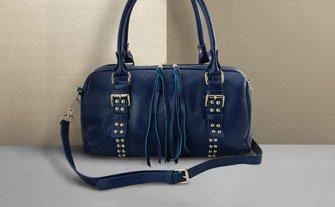 Fun & Functional Handbags- Visit Event