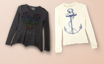 Go Couture Sweaters - Visit Event
