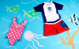 Rugged Bear Kids' Swim  - Visit Event