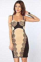 The Seduction Dress