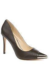 The Dazey Shoe in Black