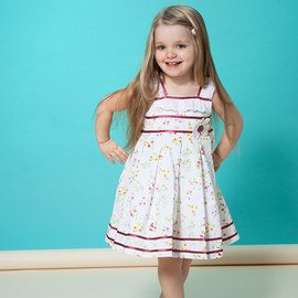 Powell Craft: Easter Dresses