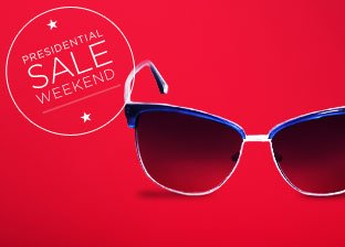 Designer Sunglasses by Salvatore Ferragamo, Michael Kors & more