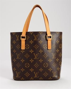 Louis Vuitton Monogram Vavin PM Handbag $489