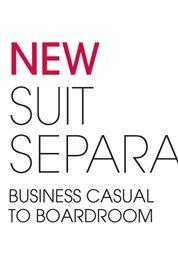 All Suit Separates