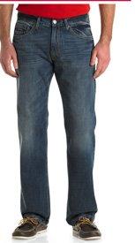 U.S. Polo Assn. Five-Pocket Jeans