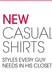 All Casual Shirts