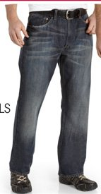 Lee® Relaxed Bootcut Jeans