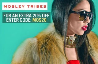 Mosley Tribes