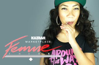 Marketplace: Femme Freak