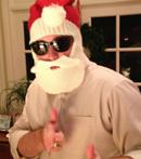Santa Beardhead