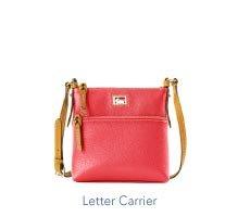 Letter Carrier