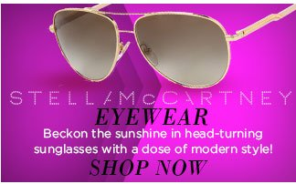 Shop Stella McCartney Eyewear
