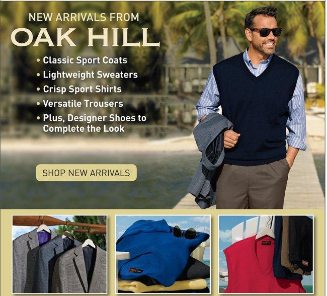 Shop all Oak Hill