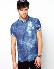 ASOS Tie Dye Shirt