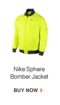 Nike Sphere Bomber Jacket | BUY NOW