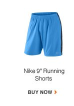 Nike 9' Running Shorts | BUY NOW