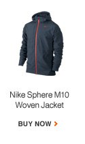 Nike Sphere M10 Woven Jacket | BUY NOW