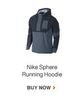 Nike Sphere Running Hoodie | BUY NOW