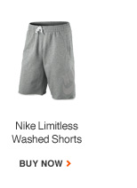 Nike Limitless Washed Shorts | BUY NOW