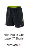 Nike Two-in-One Laser 7' Shorts | BUY NOW