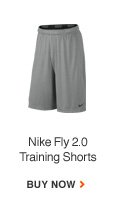 Nike Fly 2.0 Training Shorts | BUY NOW