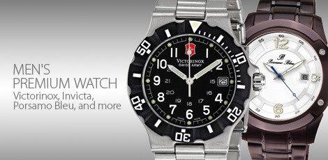 Men's Premium Watch