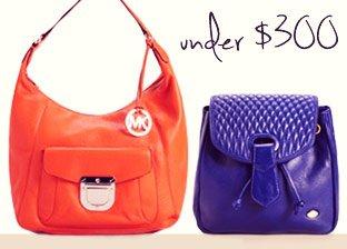 Handbags by Kate Spade, Gucci, Celine, Cartier & more Under $300!