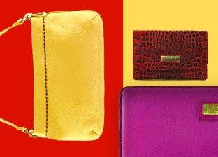 Plinio Visona Handbags, Made in Italy