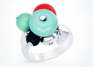 Cacharel Jewelry
