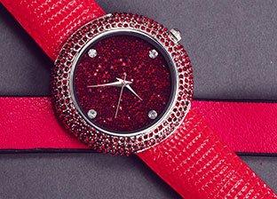 Under $ 99 Designer Watches Sale by August Steiner, Steinhausen & more