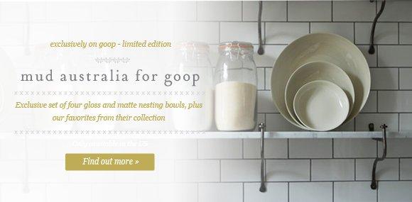 mud for goop - http://www.goop.com/shop/