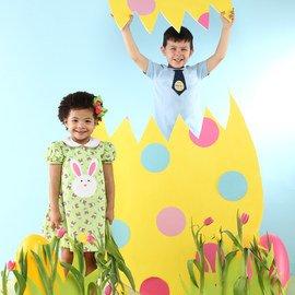 Bunny Hop: Easter Apparel & Accents