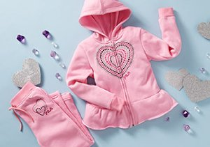 Fila Athleticwear: Girls' Sizes 2-16