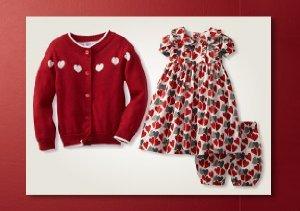 Darling Dresses for Baby Girls