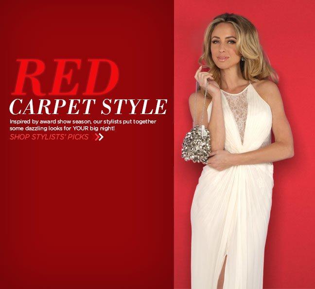 Shop Stylists' Picks